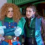 """Entretenimento - Gina e Ferdinando: um ótimo e divertido casal de """"Meu Pedacinho de Chão"""""""