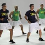 Entretenimento - As melhores coreografias do verão 2013 Troupe Dance