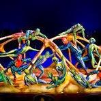 Entretenimento - Cirque du Soleil!