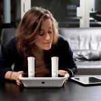 Tecnologia & Ciência - Aparelho permite enviar e receber mensagens com 300 mil tipos de cheiros