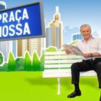 """Entretenimento - A respeitável longevidade de """"A Praça é Nossa"""""""