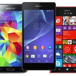 Portáteis - 7 melhores smartphones para tirar fotos e gravar vídeos