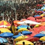 Comportamento - Raios solares podem causar vício semelhante ao de drogas, sugere novo estudo
