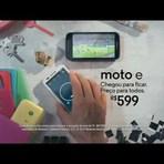 Portáteis - Vídeo mostra o novo MOTO E