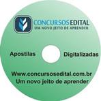 Concursos Públicos - Apostilas Concurso Prefeitura de Cândido Rodrigues-SP