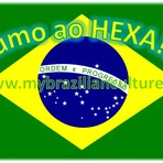 Brasil Vence, Se Classifica e Dá um Show de Futebol!