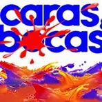 """Entretenimento - """"Caras & Bocas"""": um sucesso em 2009 e um sucesso em 2014"""