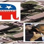 Internacional - Fora Obama é o que querem republicanos da Dakota do Sul