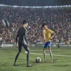 """Entretenimento - Neymar Jr. vs. Os Clones em """"O Último Jogo"""", a nova animação da Nike"""