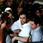 Internacional - Presidente do Egito reduz seu salário à metade