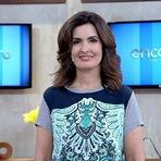 """Entretenimento - Estabilizado na grade da Globo, """"Encontro com Fátima Bernardes"""" tem bons motivos para comemorar"""