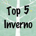 Outros - Top 5 - Inverno