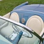 Automóveis - Buick Wildcat II