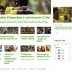 Utilidade Pública - copa do mundo & FIFA/esportes