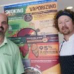Internacional - Chef do Arizona potencializa propriedades da maconha com alimentação saudável