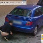Humor - As coisas mais engraçadas que você verá no Google Street View
