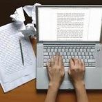 Educação - Dicas de como escrever bem um artigo