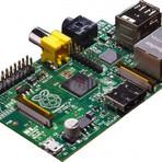 Linux - Primeiros passos com Raspberry PI