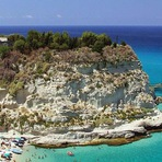 Turismo - Tropea, a Pérola do Mar Tirreno