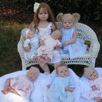 Outros - Bonecas reborn perfeitas