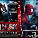 Vídeos - The Amazing Spider-Man 2 dublado
