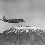 Tecnologia & Ciência - 6 fatos surpreendentes sobre a aviação nos anos 1950