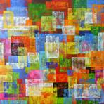 Pintura - Confira modelos de quadros abstratos