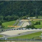 Fórmula 1 - GP Austria F1: que vinho austríaco já provou?