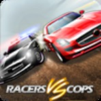 Downloads Legais - Racers Vs Cops : Multiplayer