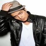 Música - As melhores canções de Bruno Mars
