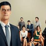 """Entretenimento - Com uma ótima primeira temporada, """"Questão de Família"""" engrandeceu a grade do GNT"""