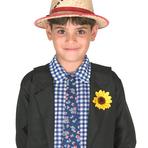 Escolher a Roupa do Noivo de Festa Junina Infantil