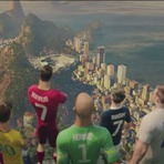 Copa do Mundo - Uma curta metragem de arrepiar, produzido pela Nike Futebol