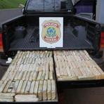 Opinião e Notícias - Advogados são presos transportando mais de 300 kg de cocaína