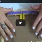 Arte & Cultura - maquininha de fazer lacinhos