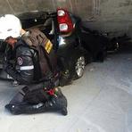 Copa do Mundo - Tragédia em BH: Viaduto do Projeto Copa desaba e mata pelo menos duas pessoas em Belo Horizonte