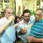 """Copa do Mundo -  Mídia bandida transforma incompetência de aecistas em """"tragédia da Copa"""""""
