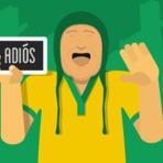 Copa do Mundo - Google Publica Principais Tendências de Pesquisa Durante a Copa