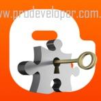 Blogosfera - Como Deixar um Gadget Visível Apenas para o Administrador do Blog