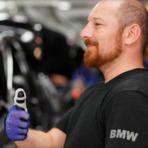Segurança - BMW está usando impressão 3D na prevenção de acidentes