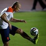 Copa do Mundo - Surpresa da Copa, Costa Rica encara Holanda nas quartas