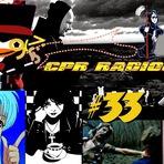 Podcasts - CPR RadioCast #33: A Morte Lhe Cai Bem - No Céu Tem Pão?