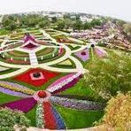Entretenimento - Parque das Flores!