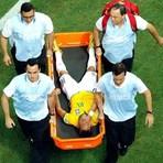 Copa do Mundo - AGORA É OFICIAL, NEYMAR ESTÁ FORA DA COPA DO MUNDO
