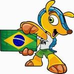 Copa do Mundo - Coisas que só tem na COPA DE 2014