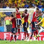 Copa do Mundo - Tem que respeitar