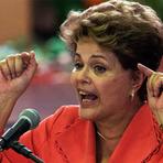 Eleições 2012 - Dilma vai a Porto Alegre, apela ao ufanismo e usa a Copa para fingir que o Brasil é o país de Alice