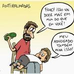Violência - LEI DA PALMADA ENTRA EM VIGOR
