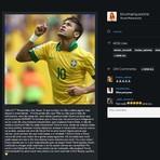 Copa do Mundo - Bruna Marquezine fala sobre Neymar na web: 'A ficha ainda não caiu'