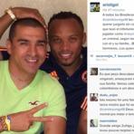 """Copa do Mundo - Aristizábal pede respeito e defende Zúñiga: """"Não faz dele um criminoso"""""""
